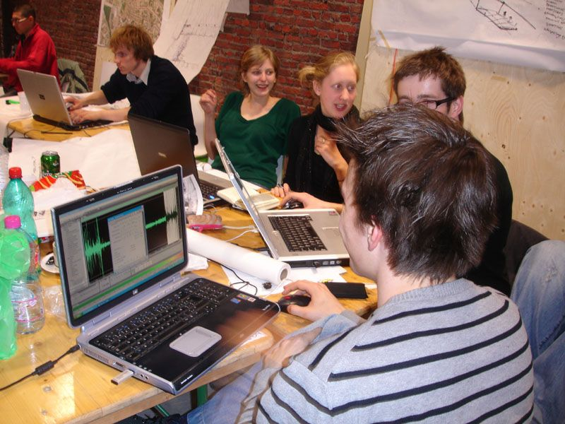Workshop Dossin-Mechelen Report